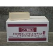 Caprice Interfold Towel 4000CU