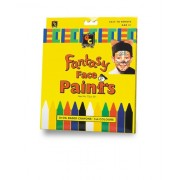 Face Paint Crayons 30pc