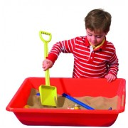 Sand & Water Play Tray