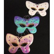 Butterfly Face Mask (Each)