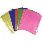Cellophane Asstd Colours 25pk
