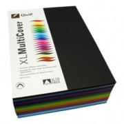 Cover Paper A3 Asstd 500pk