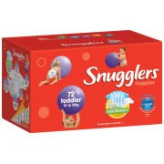 Snugglers TODDLER Large 72s